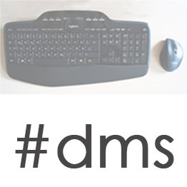 DMS - Dokumenten-Management
